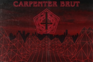 Ministry with Carpenter Brut & Alien Weaponry at Marquee