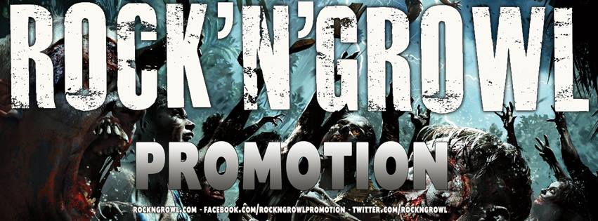 Rock N'Growl Promotion