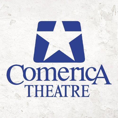 Comerica Theatre