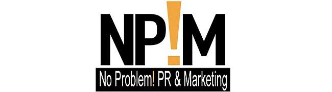 NP!M PR and Marketing