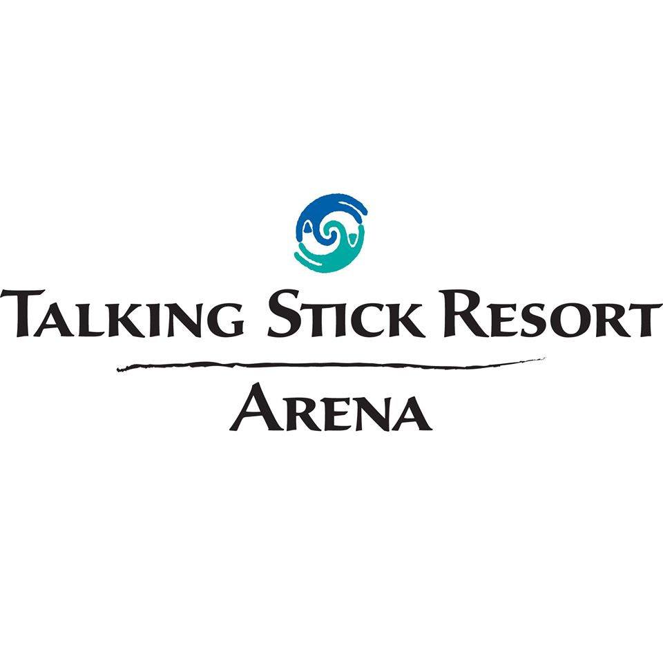 Talking Stick Arena