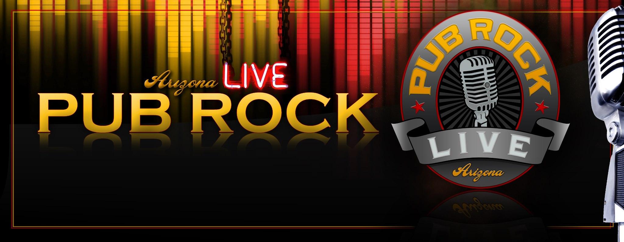 Pub Rock Live